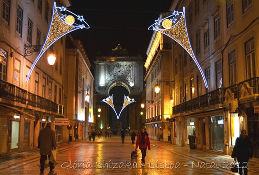 Glória Ishizaka - Lisboa - Luzes de Natal - 42