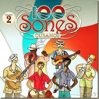 100 Sones Cubanos Vol 2