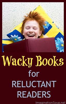 Wacky-Books