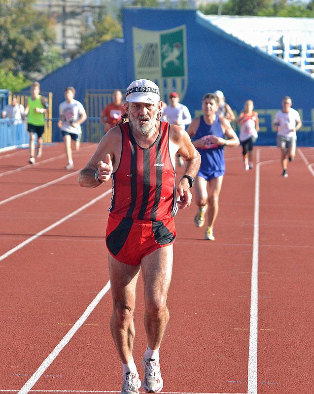 Харьковский марафон 2012 - 74