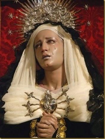 SIETE DOLORES DE MARÍA