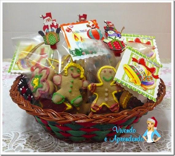 Biscoitos de Natal7