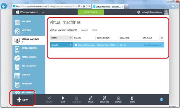 2 VM Azure