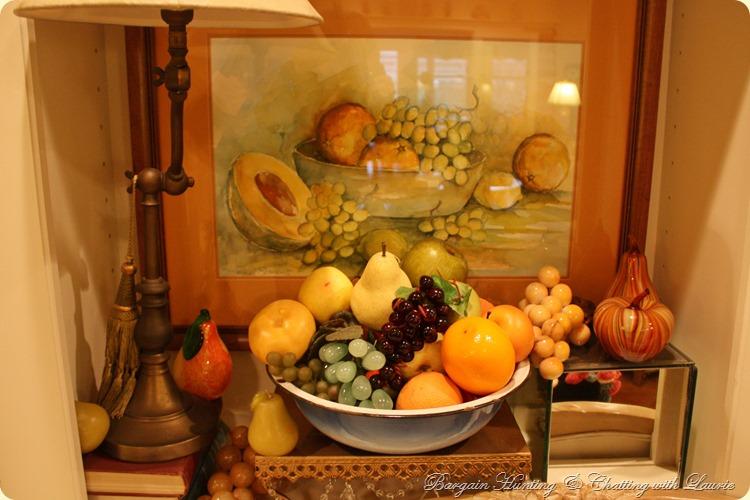 fruit shlf