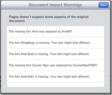 Transfer View And Edit Microsoft Word Documents on iPad_Final