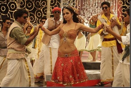 Malika Sherawat munni song stills osthi9
