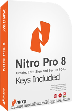 Nitro 8 Free Download