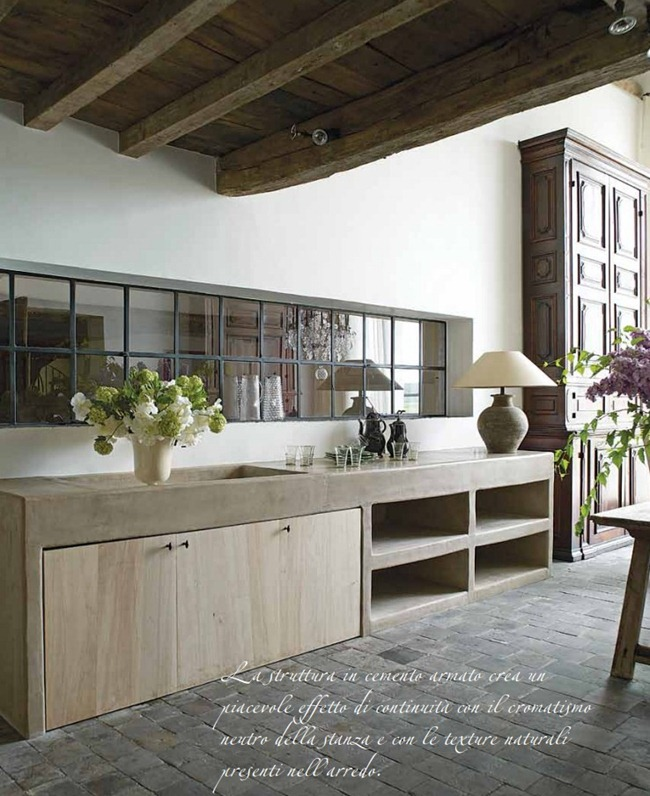 Belgian Pearls Simply Gorgeous Kitchens