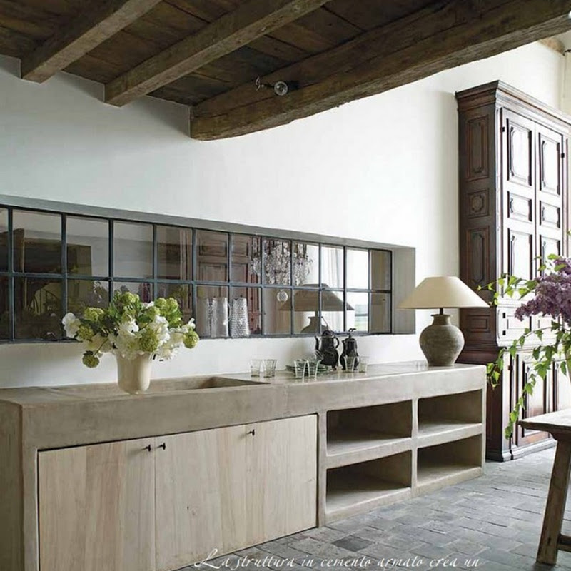 Simply gorgeous kitchens
