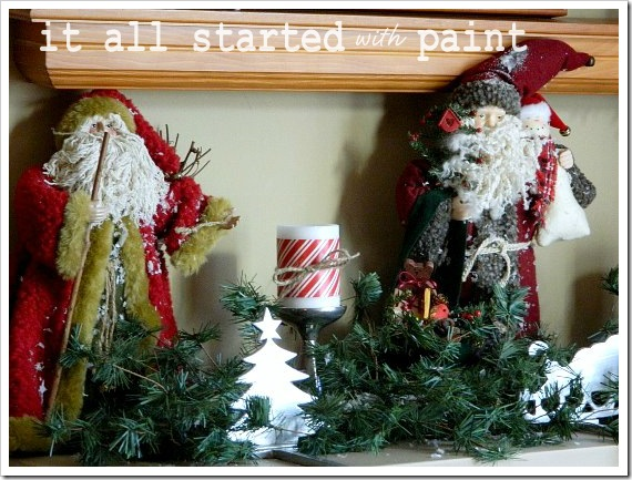 Holiday Mantel Candle (550x413) (2)