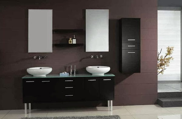 Modern Bathroom Color Schemes Bathroom Color Schemes
