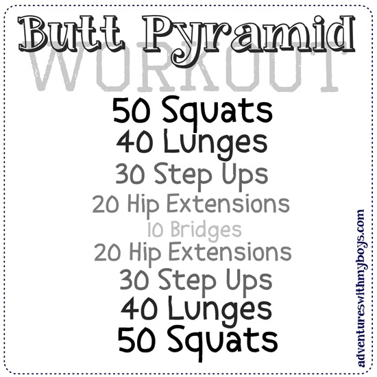 buttworkout