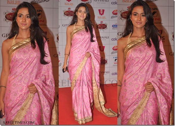 Pink_Bollywood_Saree