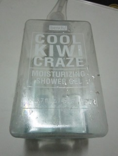bench cool kiwi craze shower gel, bitsandtreats