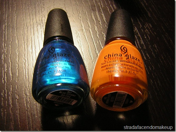 Islanda Aways di China Glaze
