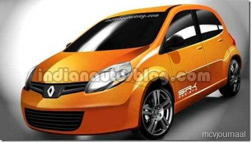 Dacia-Datsun i2