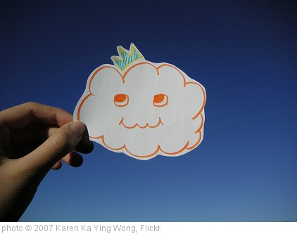 'King Cloud' photo (c) 2007, Karen Ka Ying Wong - license: http://creativecommons.org/licenses/by-sa/2.0/