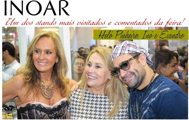 Inoar Beauty fair 2012-