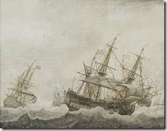Cornelis-Bouwmeester-xx-English-Men-of-War-in-a-Strong-Breeze