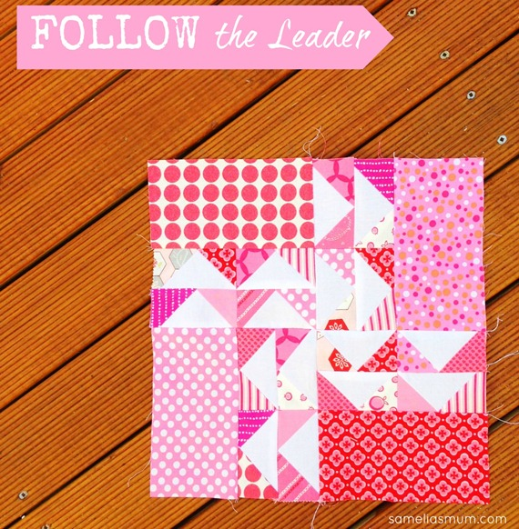 Follow The Leader - Modern Blocks