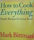 bittman cookbook
