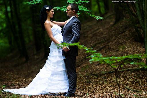Wesel i ślub w Policach - Fotograf ślubny