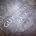 Guy Street Park, Southwark
