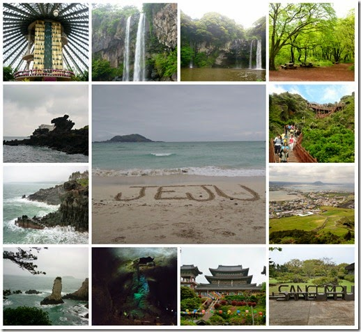 jeju_collage