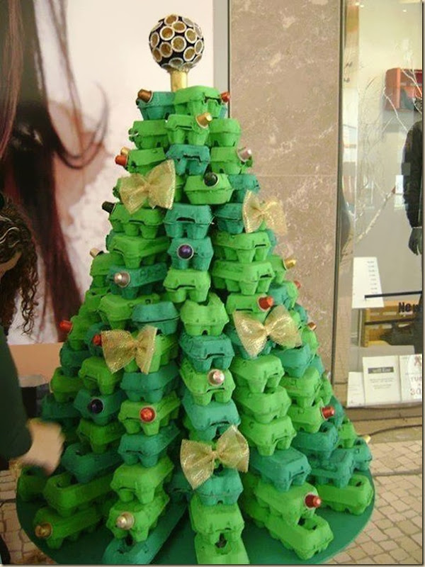 Arbre de Noël original (4)