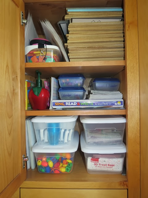 Classroom Organization www.stylewithcents.blogspot.com