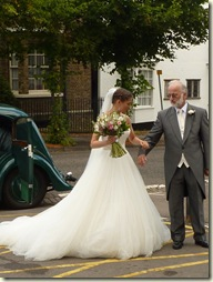 16 bride