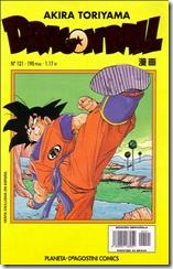 P00110 - Dragon Ball -  - por Albe
