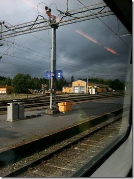 Bergensbanen