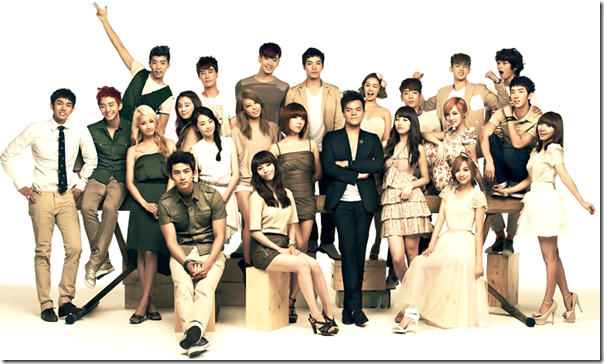 JYP Nation JYPNationjapan