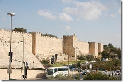 Oporrak 2011 - Israel ,-  Jerusalem, 23 de Septiembre  435