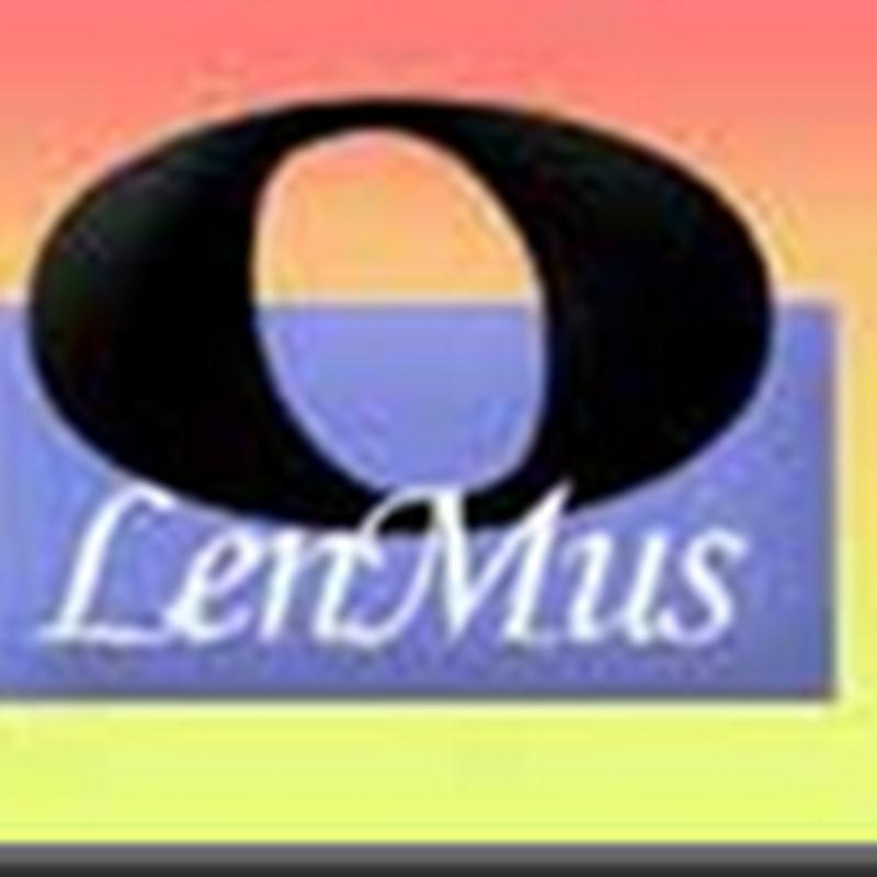 LenMus Phonascus