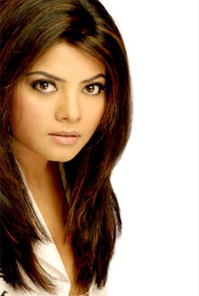 Shradha sharma Bigg Boss Season 5 Contestant 5
