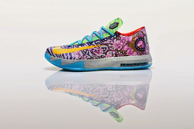 nike lebron 11 xx what the lebron 1 05 Nike Basketball Shares New What The #@*% Designs for LBJ & KD