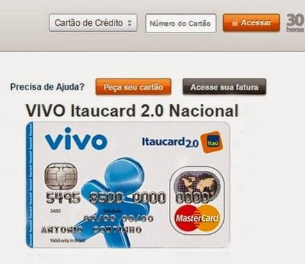cartao-vivo-itaucard-2.0-2via-fatura-www.mundoaki.org