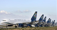 olympic_air_A320 photo