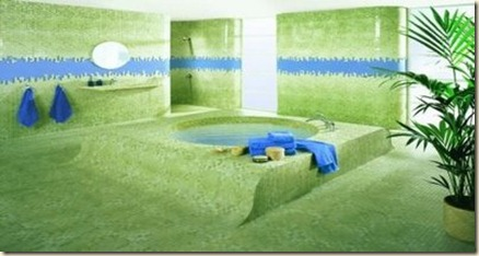 diseños de baños modernos10