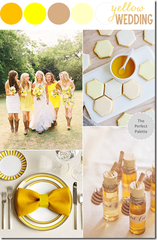 YELLOWWEDDING