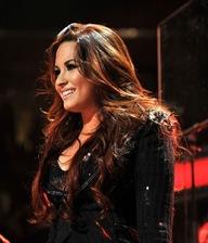 Demi Lovato por segunda vez en el Peru