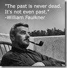 Falkner quote