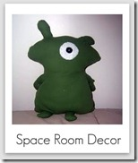 space room decor
