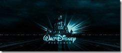 Walt Disney Tron Logo