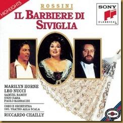 Rossini Barbero Chailly Scala
