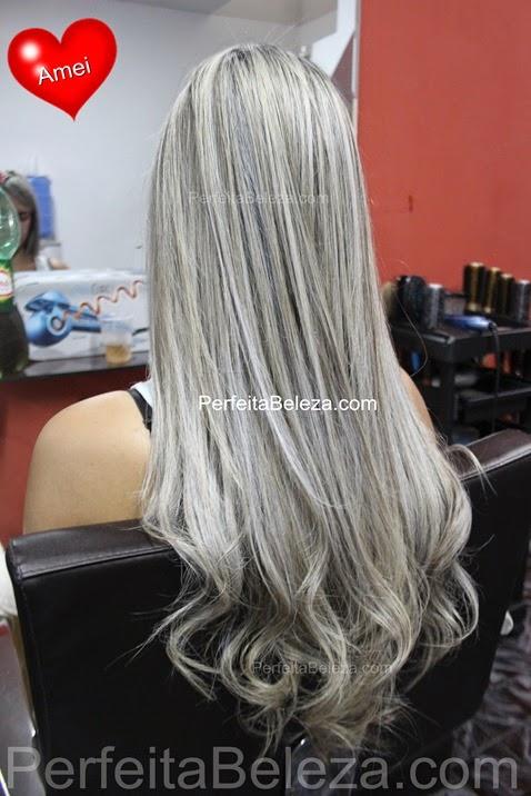botox capilar magnific hair
