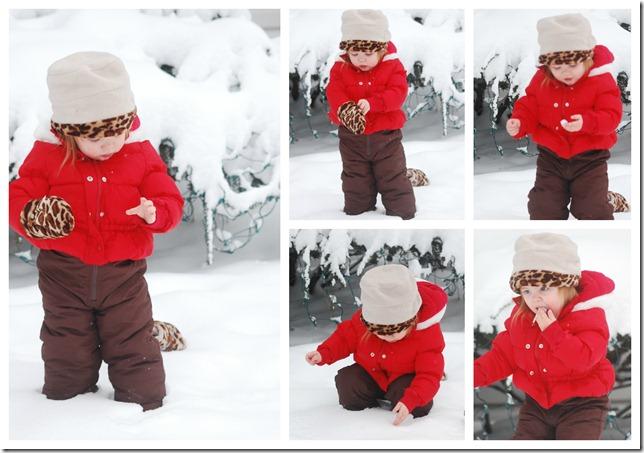 snoweating