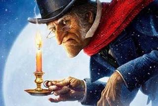 Θέατρο: «Μία Χριστουγεννιάτικη ιστορία» (27,29,30-12-2012)
